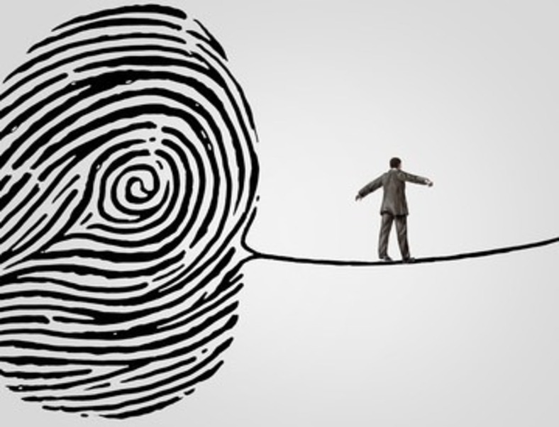 Ochrona danych osobowych w Int