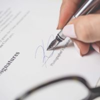 epidemia koronawirusa a zmiana umowy