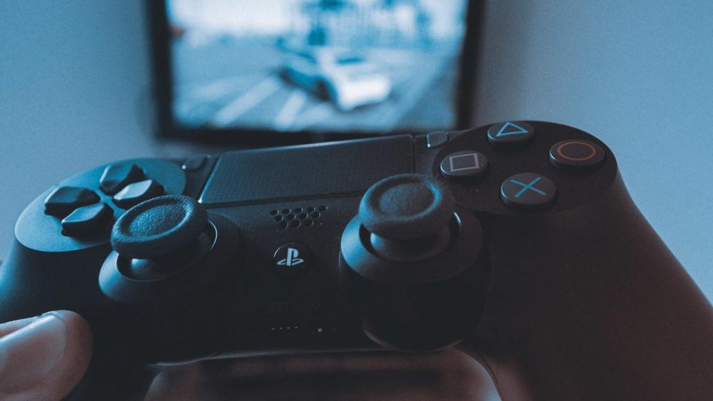 klasyfikacja wiekowa gier wideo