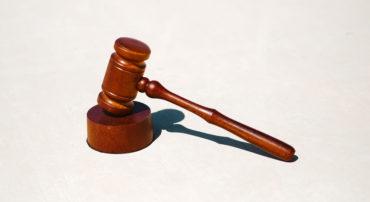 sądy IP